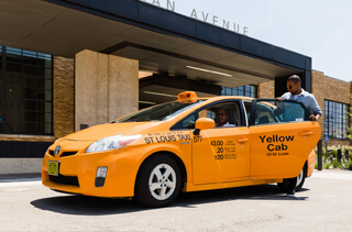 RideFinders GRH program provides carpoolers and vanpoolers with up to four free $125 taxi rides home annually.
